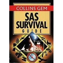SAS Survival Guide (Collins Gem) by John 'Lofty' Wiseman (1993-08-02)