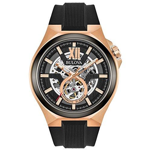 Bulova 98A177 Reloj de Hombres