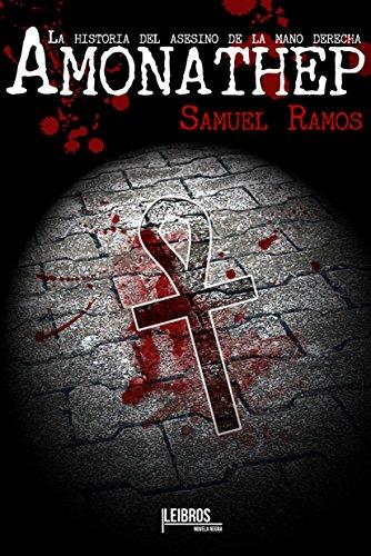 AMONATHEP por SAMUEL  RAMOS