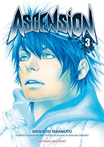 Ascension Edition simple Tome 3