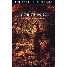 Coriolanus: Third Series (Arden Shakespeare) (Arden Shakespeare. Third Series)