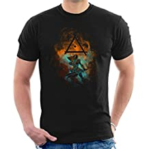 Horizon Zero Dawn Aloy Silhouette Men's T-Shirt