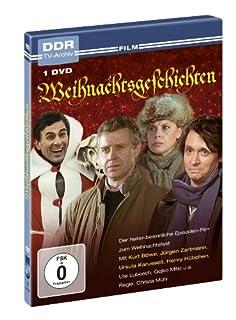 Weihnachtsgeschichten - DDR TV-Archiv