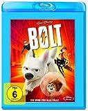 Bolt - Ein Hund für alle Fälle [Blu-ray] -