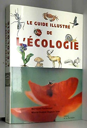 Guide illustr de l'cologie