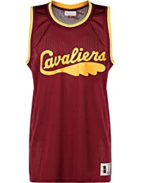 Mitchell & Ness NBA Cleveland Cavaliers Camiseta sin Mangas