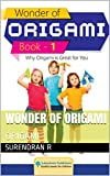 WONDER OF ORIGAMI: ORIGAMI