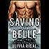 Saving Belle (A Category 5 Knights MC Romance Book 2)
