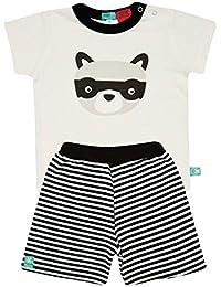 ergoPouch Raccoon Pajamas 1Year