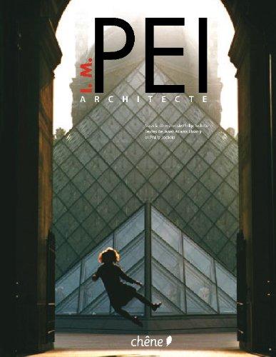 Ieoh Ming Pei par Philip Jodidio