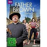 Father Brown - Staffel 5