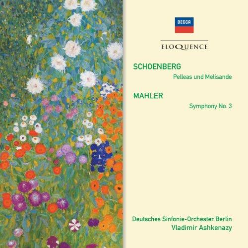 Schoenberg: Pelleas und Melisande op.5