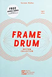 Frame Drum - Rhythm Collection: Frame Drum Library