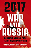 2017 War With Russia: An urgent warning from senior military command