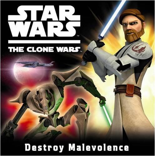 Destroy malevolence.