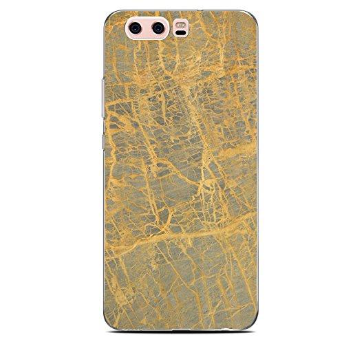Huawei P10/P10 Plus Hülle Silikonhülle TPU Croazhi Anti-Scratch Bumper Hülle Ultra Slim Soft Skin Hülle Schutzhülle Resistant Hülle Flexible Voller Hülle - Niedliches Muster (5, Huawei P10 Plus)
