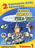 Inspector Gadget - Vol. 1 [Reino Unido] [DVD]