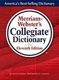 Merriam-Webster Collegiate Dictionary, 11th Edition
