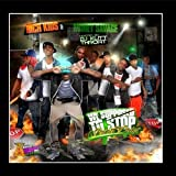 We Supposed to Stop...But We Didn't by The Rich Kidz and Money Savage Hosted By DJ Kutt Throat (2010-05-26)