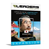 JAPAN - Rising Sun (LEADERS Expansion)