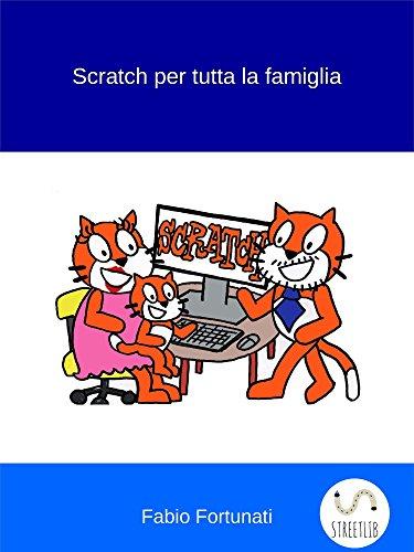 Scratch per tutta la famiglia