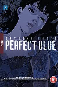 Perfect Blue [Edizione: Regno Unito] [Edizione: Regno Unito]