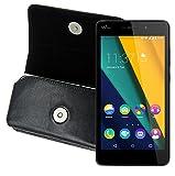 MTT Quertasche für / Wiko Pulp 3G / Horizontal Tasche