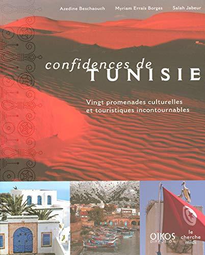 Confidences de Tunisie
