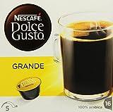 Nescafe Dolce Gusto Caffe Crema Grande 16 x 8g