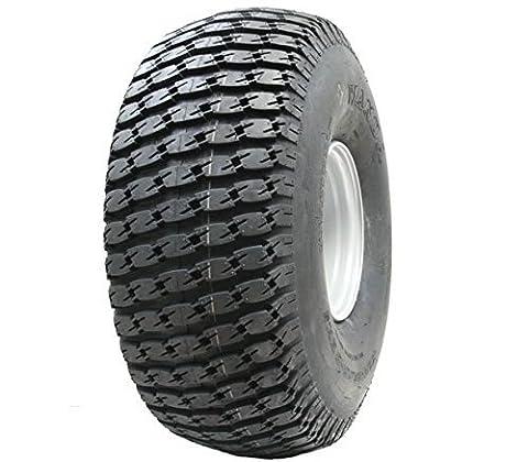 22.5x10.00-8, 4 stud rim Grass tyre for John Deere Gator