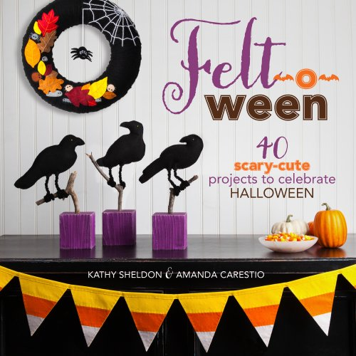 y-Cute Projects to Celebrate Halloween ()