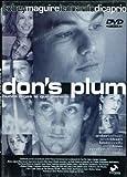 Don'S Plum (Ind) [Import espagnol]