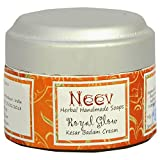 Neev Royal Glow Kesar Badam Cream - 15gm