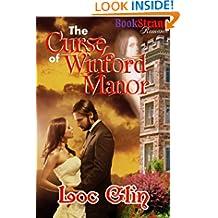 The Curse of Winford Manor (BookStrand Publishing Romance)