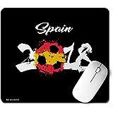 Be Awara Spain Mouse Pad