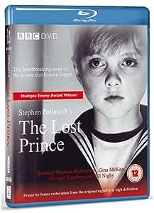 The Lost Prince [Blu-ray] [Region Free]