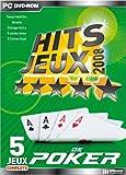 Hits Jeux 2008 - 5 Jeux de Poker