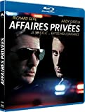 Affaires privées [Blu-ray] [Import italien]
