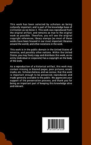 The History of British India, Volume 8