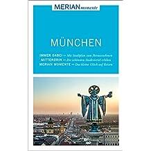 MERIAN momente Reiseführer München