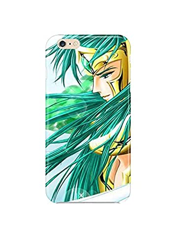 i6ps 0662 Saint Seiya Glossy Schutzhülle Tasche Case Cover For Iphone 6 Plus (5.5