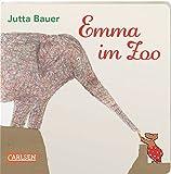 Emma im Zoo