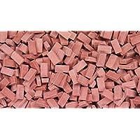 ziegelrot Mix 1.000 Stk. RF Juweela 23034 Ziegel