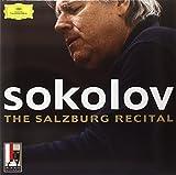 The Salzburg Recital - DEUTSCHE GRAMMOPHON,LP CLASSICA,180GR,MUSICA DA CAMERA,SOLO, - amazon.it