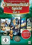 Produkt-Bild: 5 Wimmelbild Spiele, Vol. 3