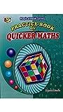 Best Maths Books - Practice Book On Quicker Maths Review
