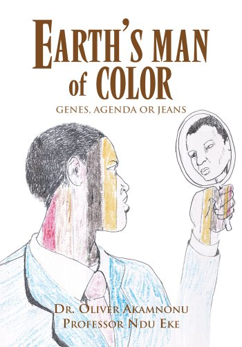 Earths Man of Color: Genes, Agenda or Jeans (English ...