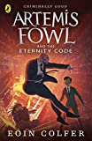 Artemis Fowl and the Eternity Code