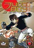 Judo BoyVolume04