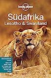Lonely Planet Reiseführer Südafrika, Lesoto & Swasiland (Lonely Planet Reiseführer Deutsch) - James Bainbridge